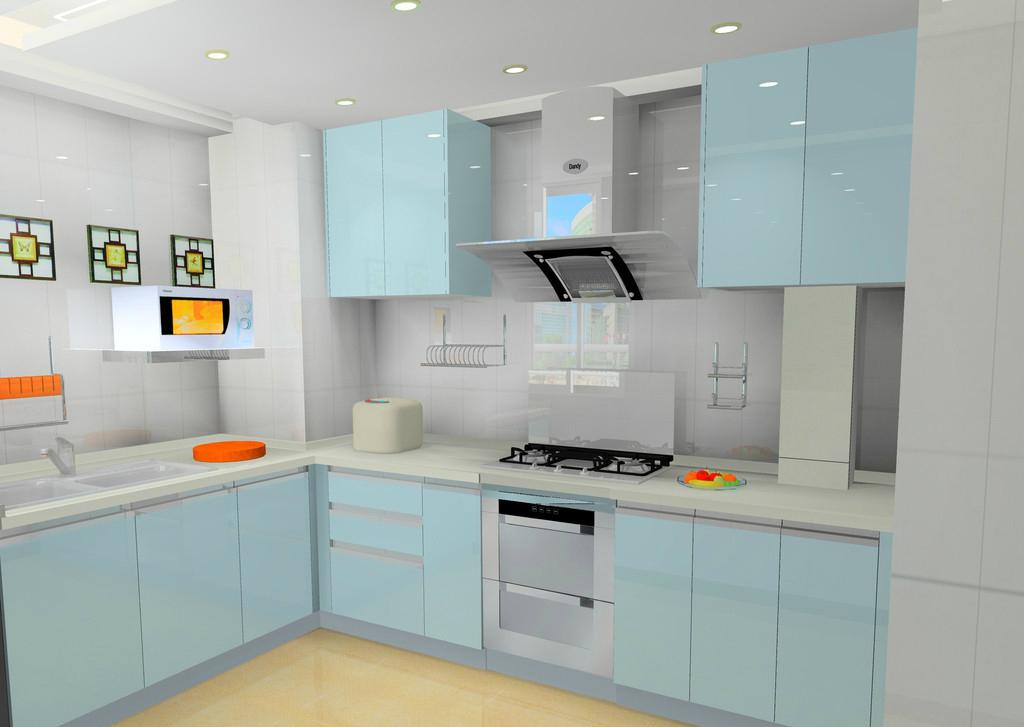 厨柜安装不容易       几大事项要注意