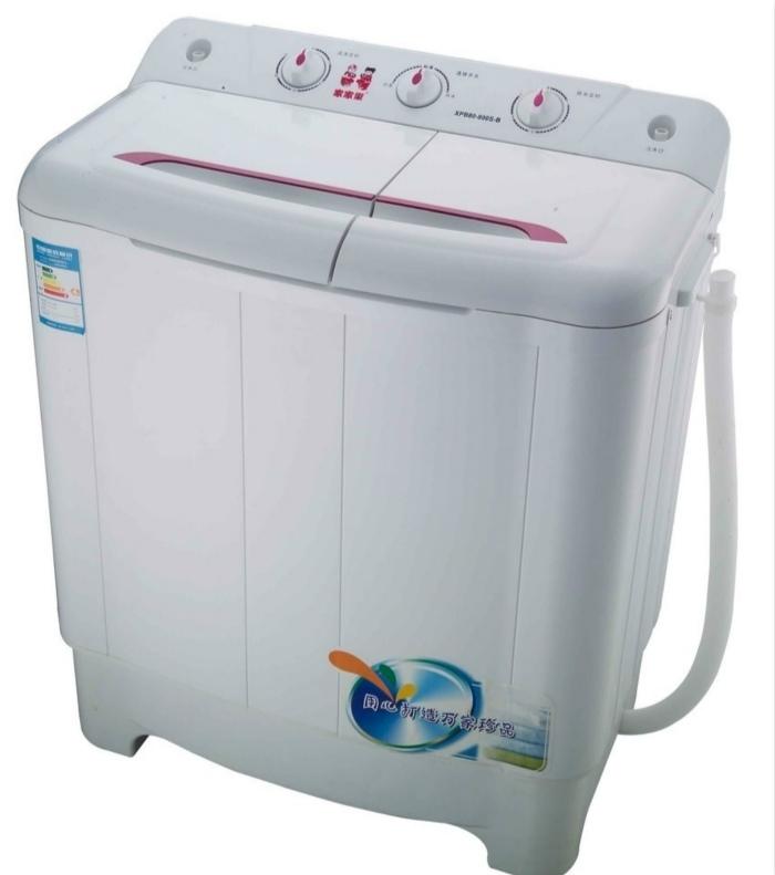 如何选购洗衣机?