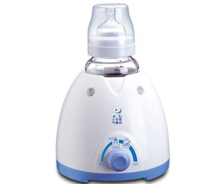 小白熊暖奶器使用说明