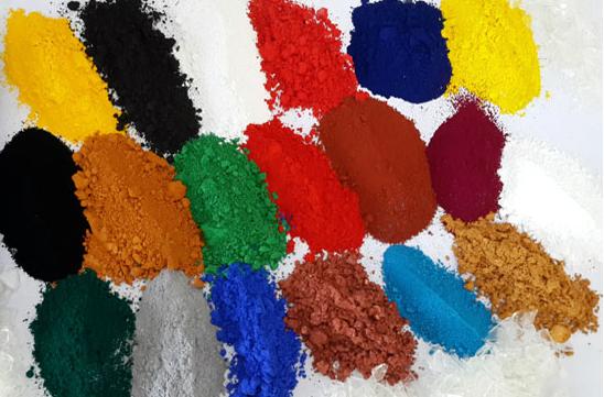 粉末涂料的用途以及好坏辨别