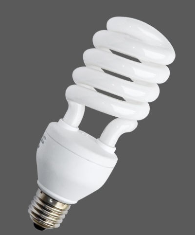 选购和使用节能灯有哪些误区
