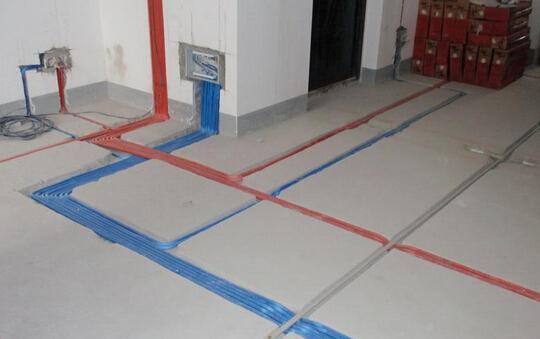 新房水电装修有哪些需要注意