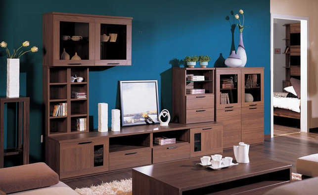 板式家具的杂谈