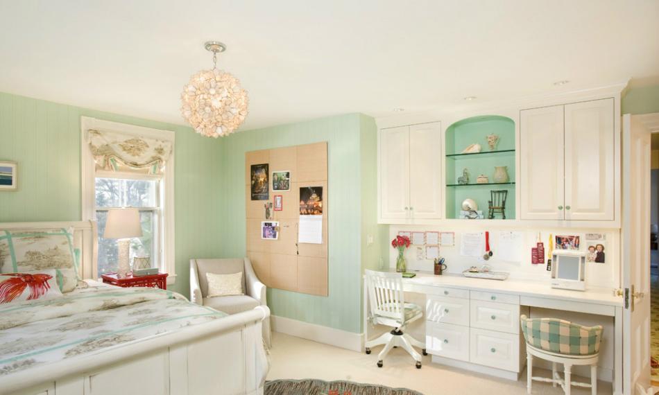 油漆or壁纸   哪种是儿童房墙面装修的最佳材料
