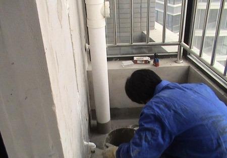 室内装修哪些地方需要做防水处理