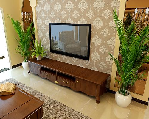 客厅盆栽风水禁忌有哪些?