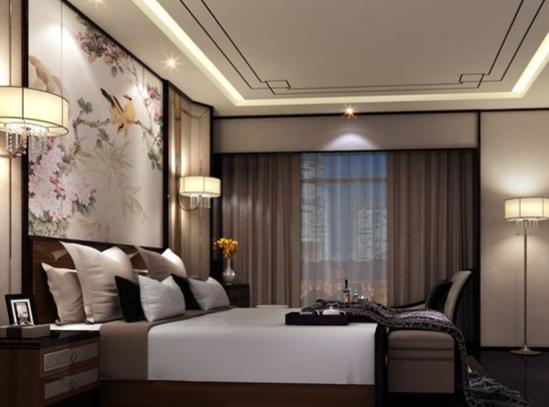 中式风格古典建筑,感受古典气息!
