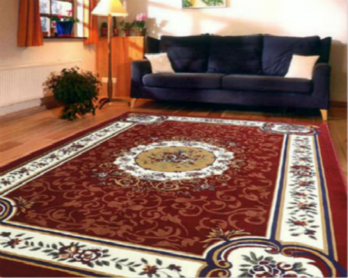 进口地毯十大品牌有哪些?