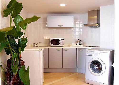 洗衣机摆放阳台风水的讲究