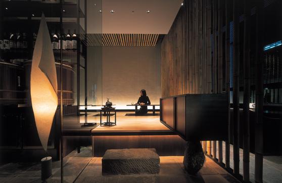 室内空间装饰的三大组成部分,和你想象的不一样哦!
