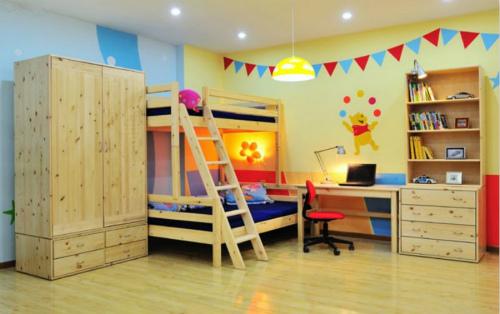 比较好的儿童家具品牌有哪些?