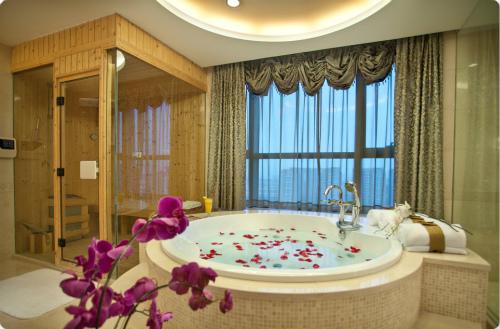 你知道浴缸的分类有哪些么?