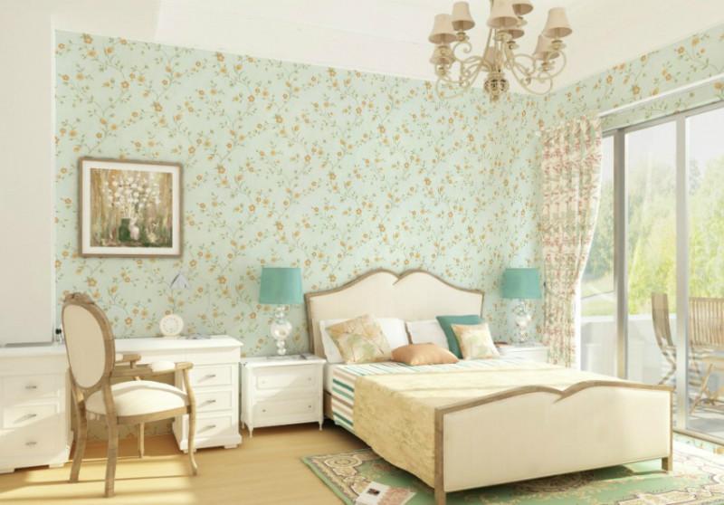 壁布有哪些优点?