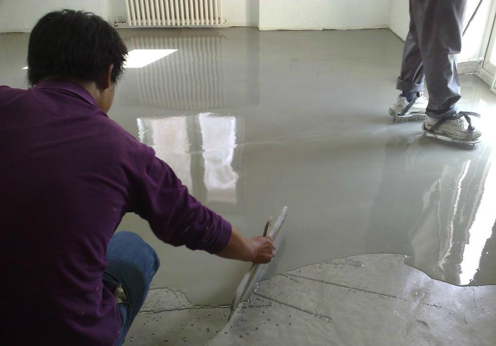 你不得不知的水泥砂浆找平方法