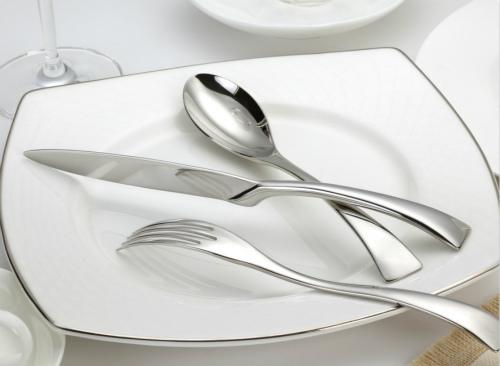 常用的餐具种类有哪些?