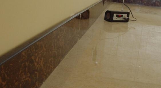 客厅瓷砖踢脚线的相关介绍