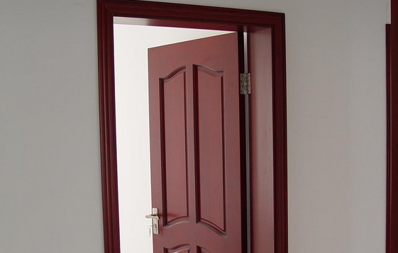 门窗涂什么颜色好看