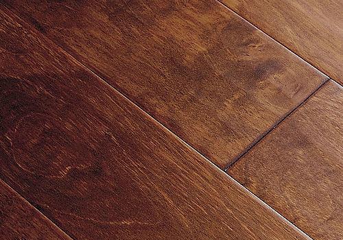 木地板的分类有哪些?