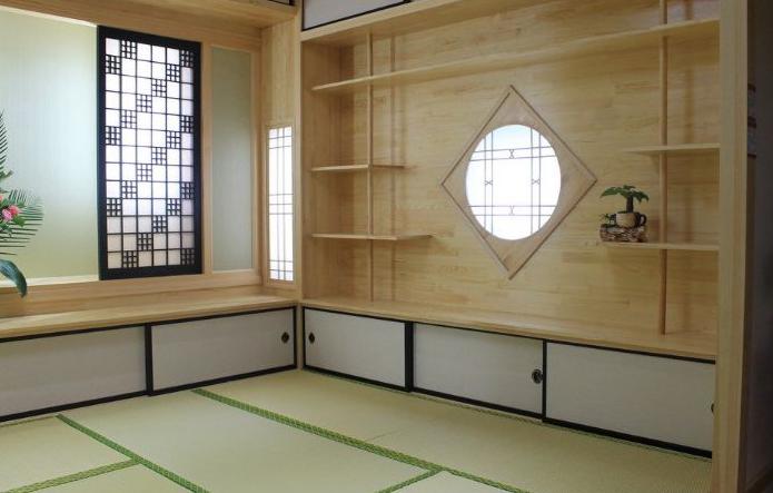 装修中绝对不能少了金坛榻榻米装修,这是一种独特的美!
