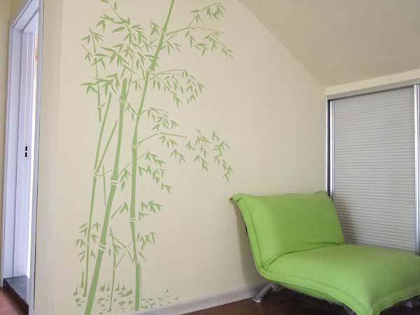 硅藻泥施工新墙墙面处理