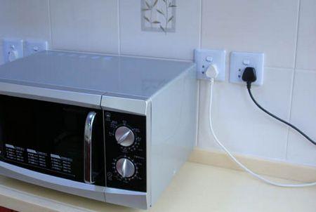 二手房改造插座要齐全