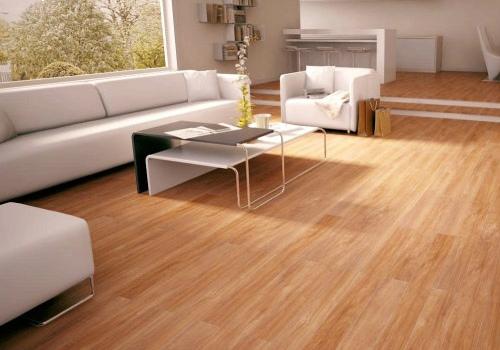 木地板装饰效果图