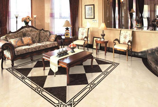 古力特微晶石陶瓷砖 颇有皇家风范