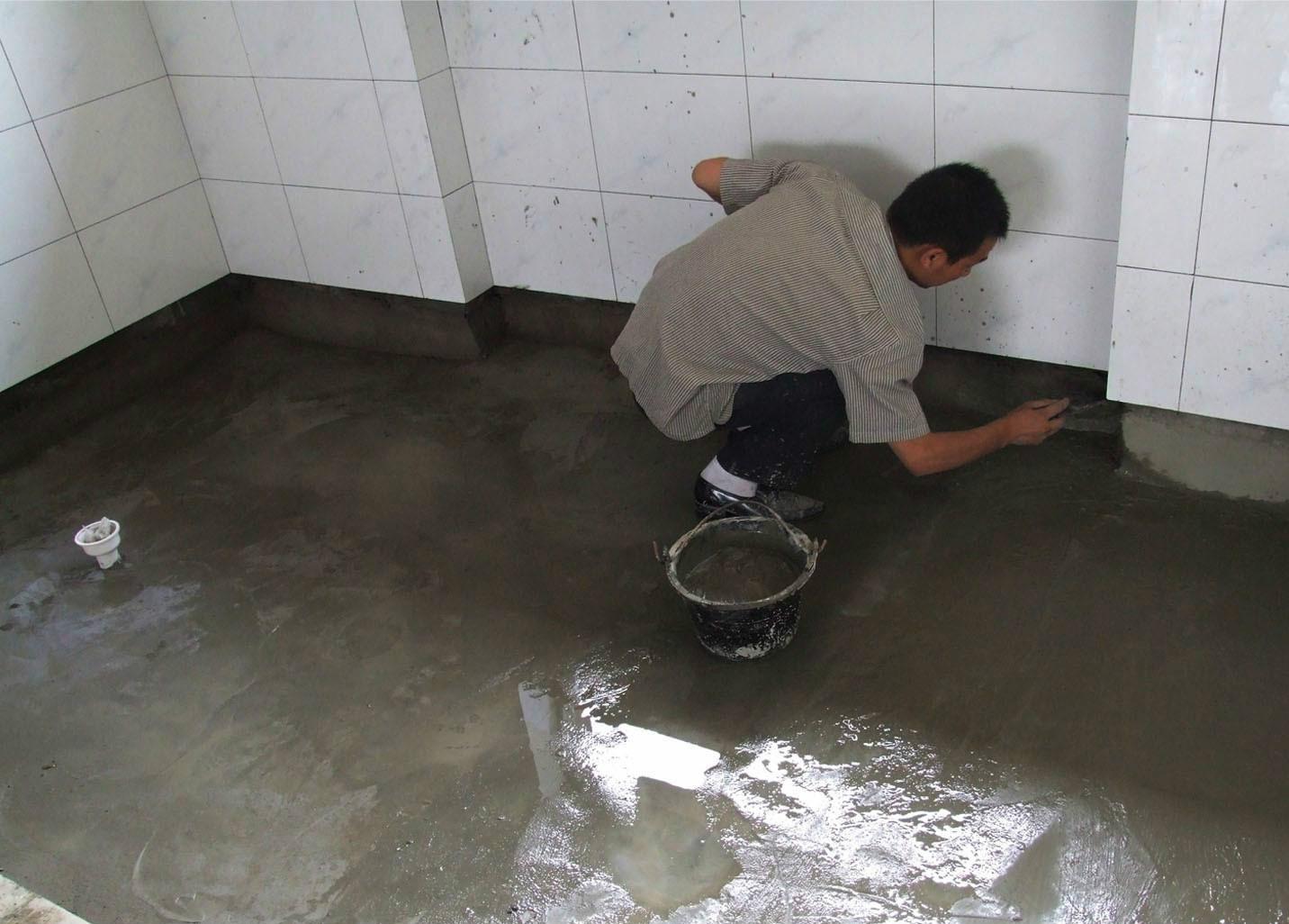 水电工程中的防水施工