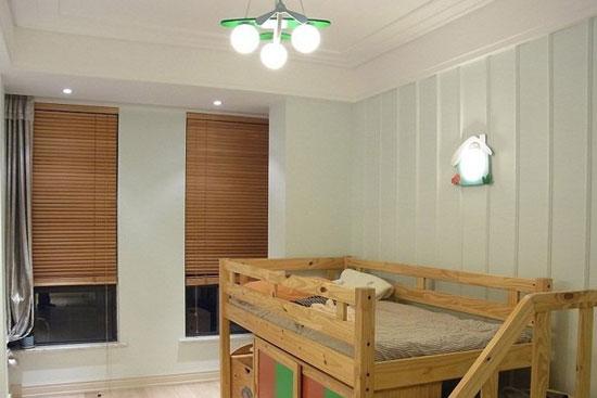 卧室灯具风水中灯具款式的选择