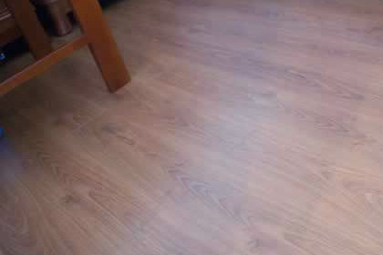 木制品容易出现色差