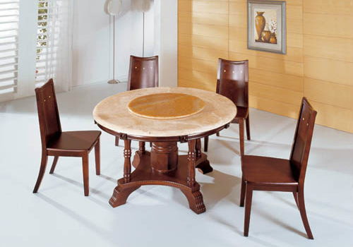 木制家具装饰效果图