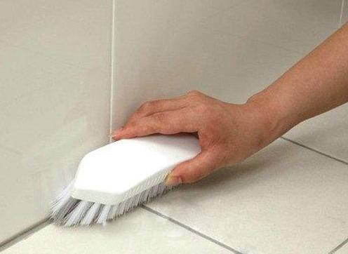 瓷砖日常清洁