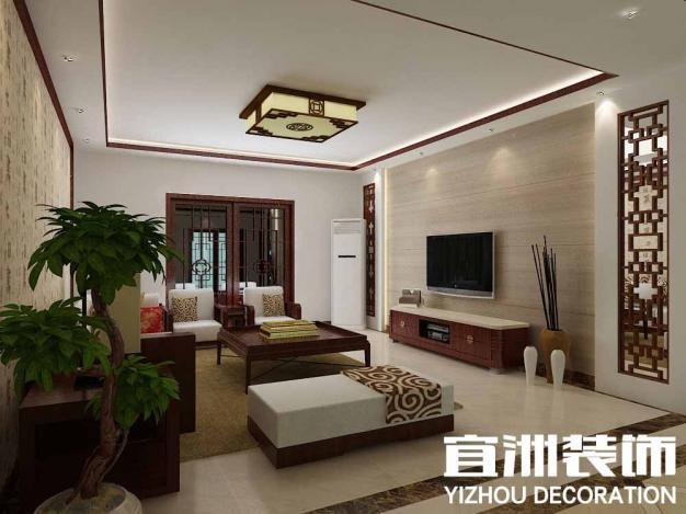 150平米普通户型现代简约家装装修图片设计-济南齐装