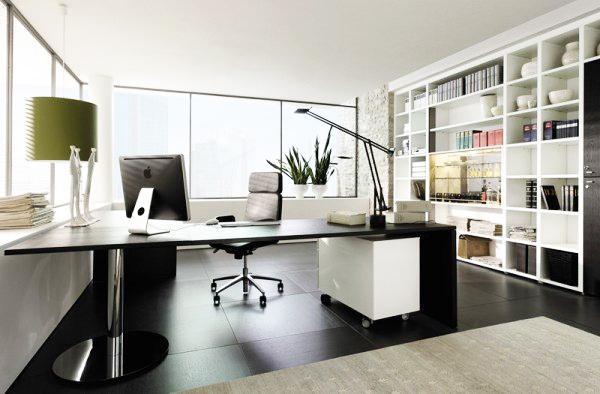 南京个人工作室空间设计