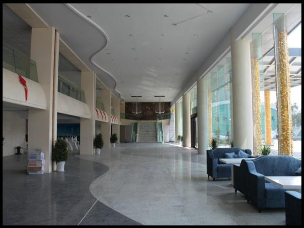 苏州某办公楼