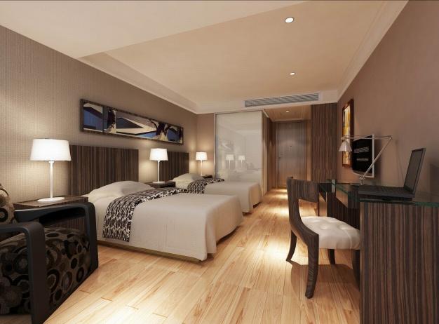 10000平米普通戶型現代簡約家裝裝修圖片設計-瑞安齊