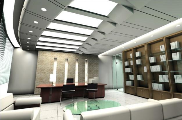 办公楼装修