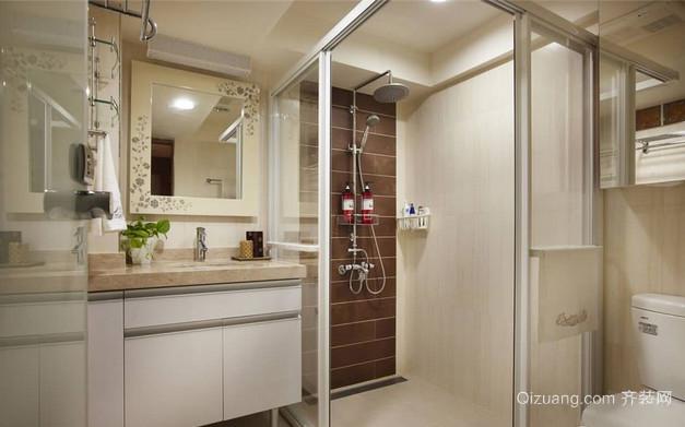 卫生间漏水,该怎样维修?
