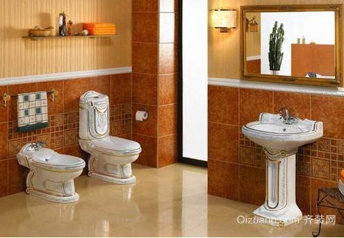 卫浴洁具的外观质量怎么样?具体应该注意什么?